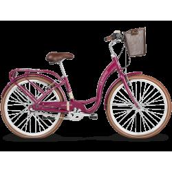 Bike Le Grand Lille 3 26