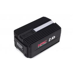 Battery 2.0Ah NAC B40-20-ng