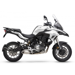 Benelli TRK 502 ABS (EURO 4)