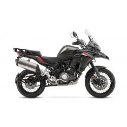 Benelli TRK 502X ABS (EURO 4)