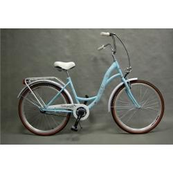 Bike Mexller Village 26...