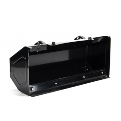 SWP-BOX Sweeper Container