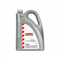 Oil NAC for 5L guides and...