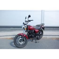 Barton Classic 125 (EURO 4)