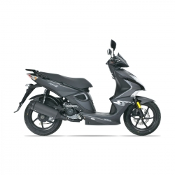 Kymco Super 8 50 4T (EURO 4)
