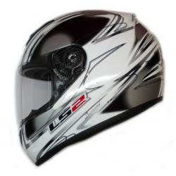 Diamond II LS2 Helmet FF352