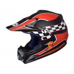 Mini Enduro Awina Helmet