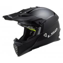 Fast Evo Solid MX437 LS2...