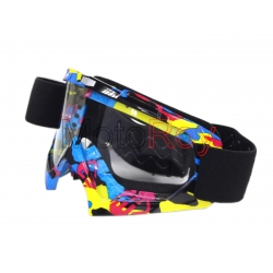 FTM-007 motoroy Goggles