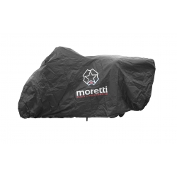 copy of LUX motorcycle cover