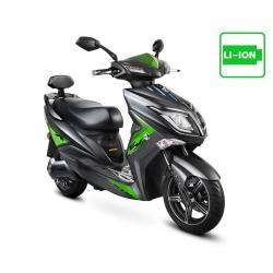Barton E-Max One Li-Ion Skuter