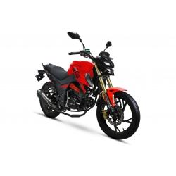 Junak 906 (EURO 5) Motorower